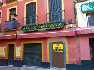 Piso en venta en Sevilla de 58  m²