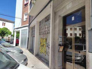 Piso en venta en Pamplona de 82  m²