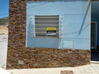 Atico en venta en Hornachos de 268  m²