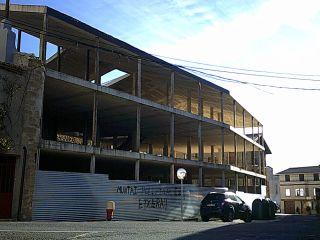 Atico en venta en Dicastillo de 717  m²