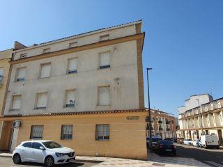 Piso en venta en Don Benito de 196  m²