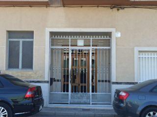 Piso en venta en Monforte Del Cid de 131  m²