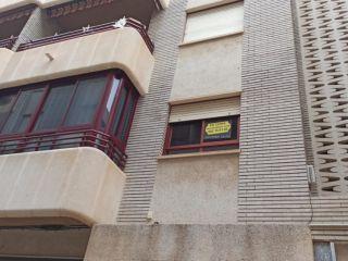 Piso en venta en Santa Pola de 52  m²