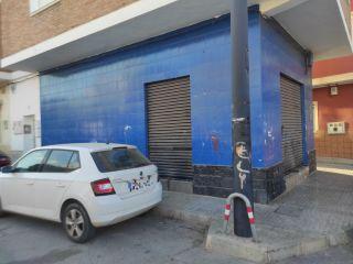 Local en venta en Cartagena de 52  m²