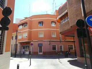 Piso en venta en Sant Vicent Del Raspeig de 79  m²