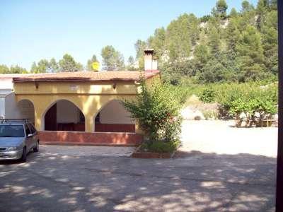 Casa de campo de 100 m² en Gorga (Alicante)