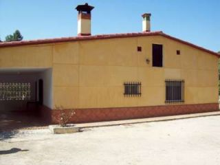Casa de campo de 100 m² en Gorga (Alicante) 10