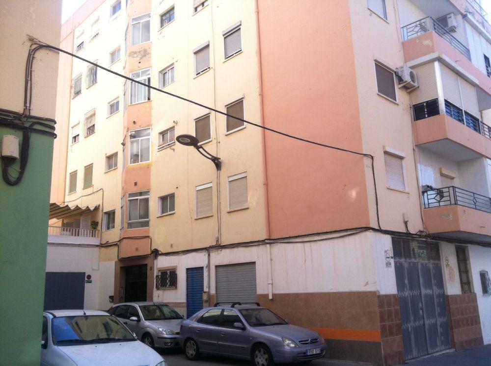 Piso en venta en almer a por inmobiliaria bancaria - Pisos de bancos en almeria ...