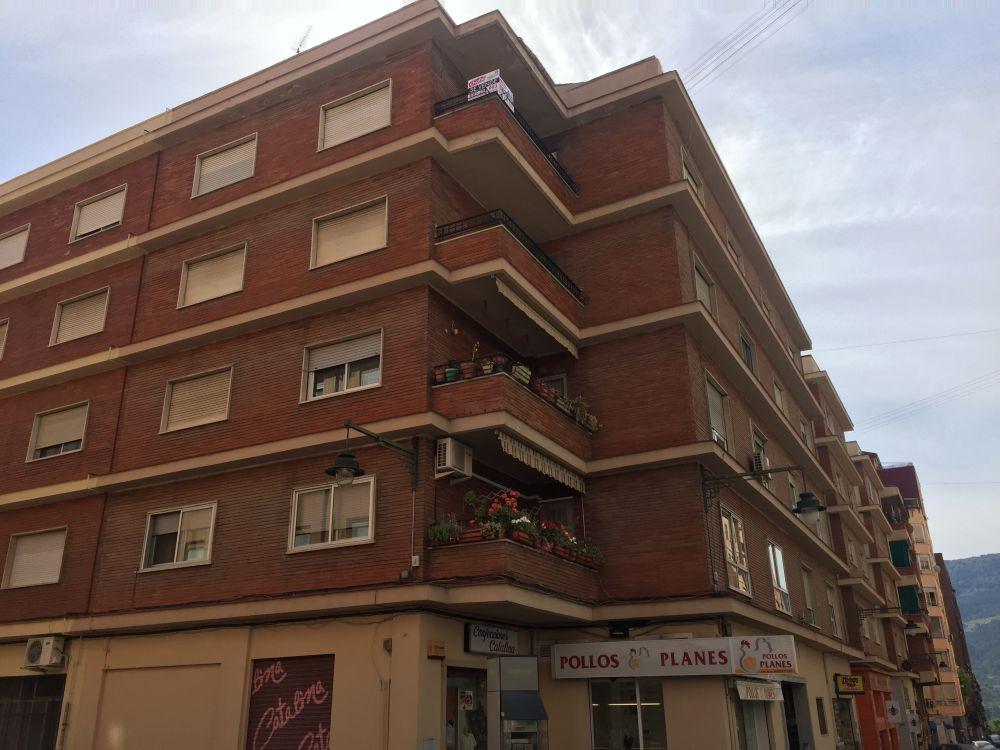 Pisos de banco en puertollano ciudad real inmobiliaria for Pisos en puertollano