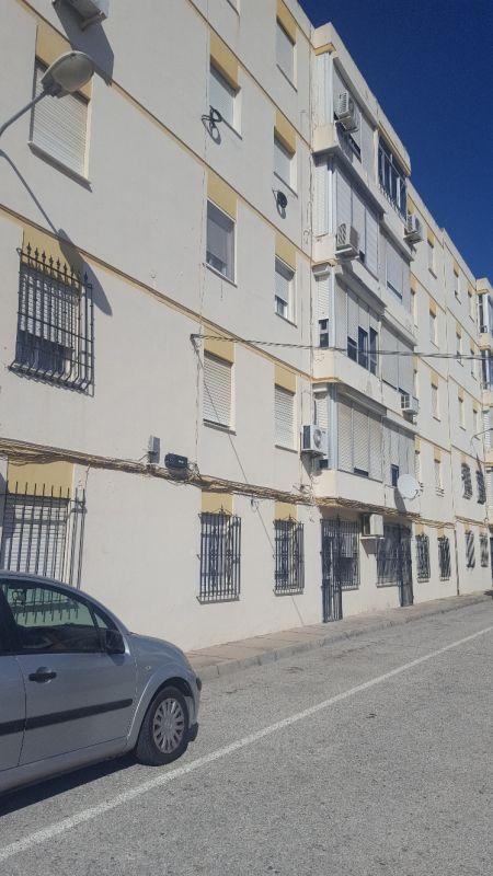 Piso en venta Cerca de la Universidad en Plaza de los Pinos en Jerez de la Frontera