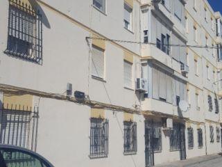 Piso en venta Cerca de la Universidad en Plaza de los Pinos en Jerez de la Frontera 1