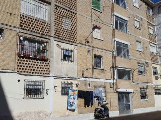 Piso en venta en Jerez De La Frontera de 59  m²