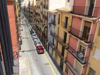 Oportunidad en Calle San Nicolas, con balcon para fiestas 2