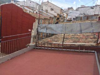Oportunidad en Calle San Nicolas, con balcon para fiestas 21