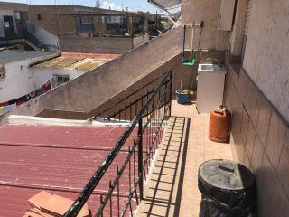 Piso  en Calle Yecla en las Torres de Cotillas 17