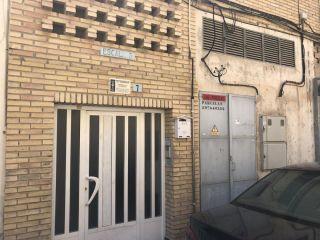 Piso  en Calle Yecla en las Torres de Cotillas 6