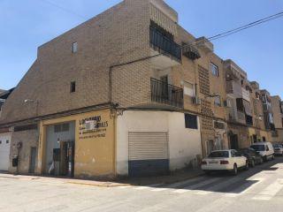 Piso  en Calle Yecla en las Torres de Cotillas 7