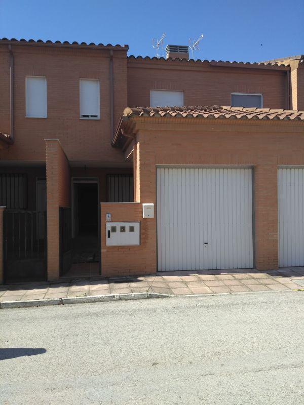 VIVIENDA UNIFAMILIAR EN Calle El Greco, 5