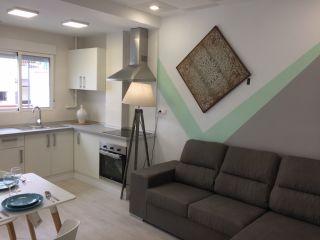 Piso en venta en Alcoy de 86  m²