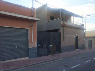 Unifamiliar en venta en San Vicente Del Raspeig de 140  m²