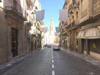 Piso en San Nicolas junto a la Plaza España!!!!! 31