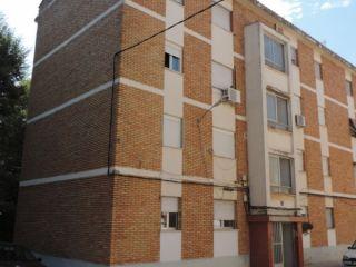 Piso barato en Alcudia de Crespins (Valencia) 1
