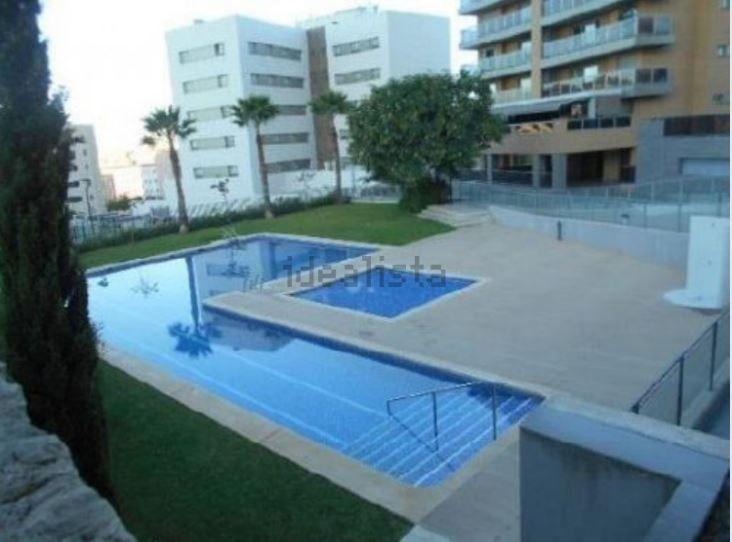 Magnifica vivienda en Alicante para entrar a vivir!!!