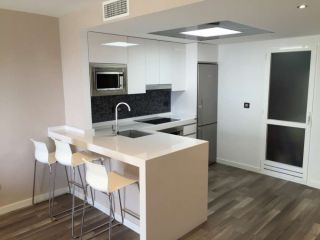 Estupendo apartamento en La Cala de La Villajoyosa!!! 8