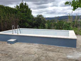 Chalet grande con piscina y terreno. 16