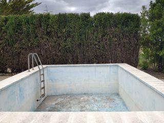 Chalet grande con piscina y terreno. 17