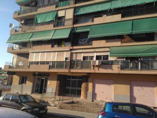 Piso en Calle Virgen de las Virtudes,  Alicante 13