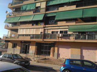 Piso en Calle Virgen de las Virtudes,  Alicante 14