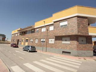 Piso en venta en Las Torres De Cotillas de 63  m²