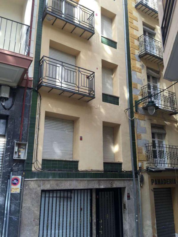 Edificio en venta en  pleno centro de Alcoy!!