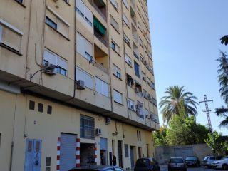 Piso  Avda Valencia, Canals 2