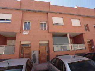 Duplex en venta en Alguazas