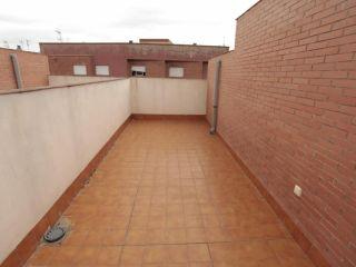 REE DUPLEX en C/ Jacinto Benavente, 15 en Alguazas (Murcia) 10