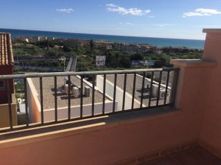 Vivienda duplex en Guardamar Segura con vistas al mar!!!! 16