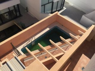 Vivienda duplex en Guardamar Segura con vistas al mar!!!! 12