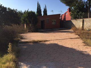 Casa de campo en  LLiria  4