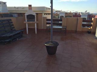 Apartamento con piscina y terraza en Orihuela 2