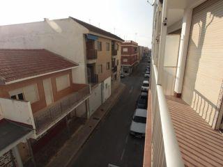 PISO en C/ Galicia, 53 - 2ºC en Lo Pagan - San Pedro del Pinatar (Murcia) 19