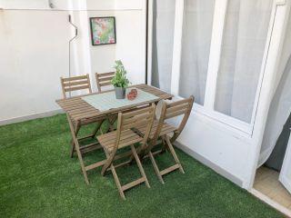 Amplia vivienda en Alameda de Camilo Sesto - Alcoy 4