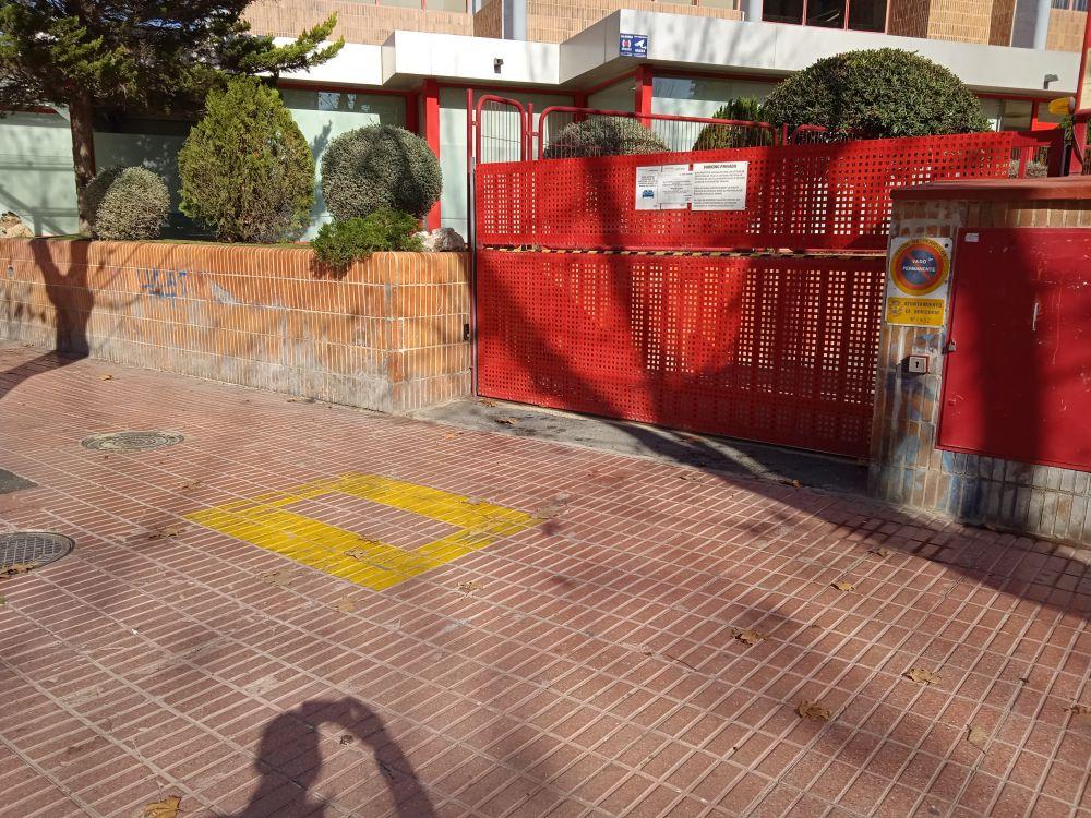 Vivienda en Avenida Juan Fuster Zaragoza, 16     7.- planta   - Benidorm Edificio EVAMAR