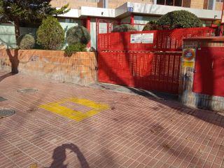 Vivienda en Avenida Juan Fuster Zaragoza, 16     7.- planta   - Benidorm Edificio EVAMAR 1