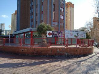 Vivienda en Avenida Juan Fuster Zaragoza, 16     7.- planta   - Benidorm Edificio EVAMAR 19