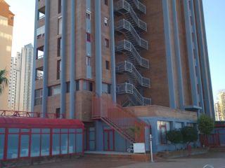 Vivienda en Avenida Juan Fuster Zaragoza, 16     7.- planta   - Benidorm Edificio EVAMAR 21
