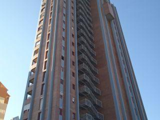 Vivienda en Avenida Juan Fuster Zaragoza, 16     7.- planta   - Benidorm Edificio EVAMAR 22