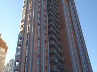 Vivienda en Avenida Juan Fuster Zaragoza, 16     7.- planta   - Benidorm Edificio EVAMAR 23