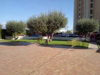 Vivienda en Avenida Juan Fuster Zaragoza, 16     7.- planta   - Benidorm Edificio EVAMAR 24